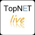 TopNET live Mobile icon