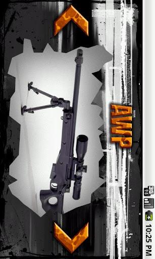 Gun Sounds  screenshots 2