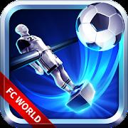 Coppa calcio balilla – Mondo