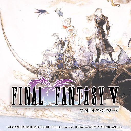 FINAL FANTASY V  screenshots EasyGameCheats.pro 5