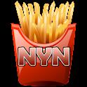 BurgerNYN logo
