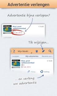 Marktplaats - screenshot thumbnail