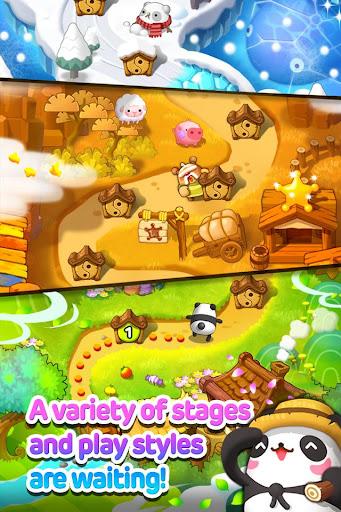 LINE Puzzle TanTan  screenshots 3