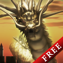 Flash & Gold Dragon Trial icon