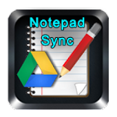 Google Notepad Sync
