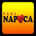 TAXI NAPOCA Client icon