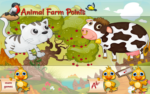 Animal Farm Points- screenshot thumbnail