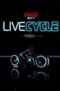 LiveCycle - screenshot thumbnail