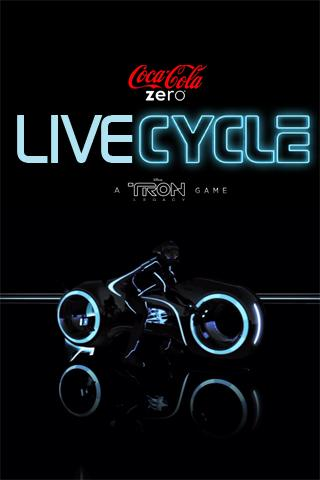 LiveCycle - screenshot