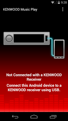 KENWOOD Music Play screenshots 2