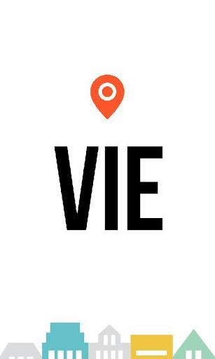 維也納 城市指南 地圖 餐廳 酒店 旅館 購物