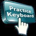 Practice Keyboard logo