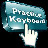 Practice Keyboard