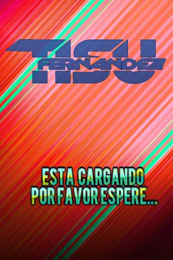 Tisu Fernandez