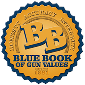 Bluebook Of Gun Values