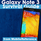 Galaxy Note 3 Survival Guide