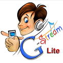 G-Stream Lite-Cloud MP3 Player icon
