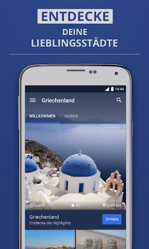Griechenland Premium Guide