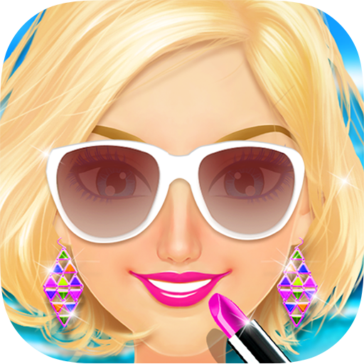 Sunshine Summer Beach Salon file APK Free for PC, smart TV Download