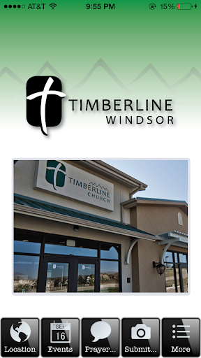 Timberline Windsor