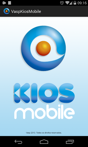 VASP KIOS Mobile
