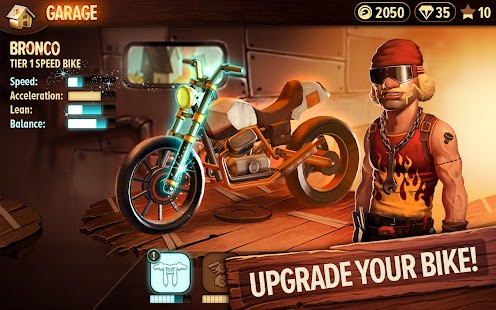 Trials Frontier Screenshot 27