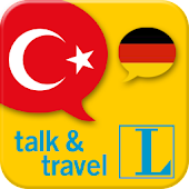 Türkisch talk&travel