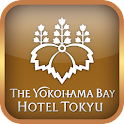 THE YOKOHAMA BAY HOTEL TOKYU logo