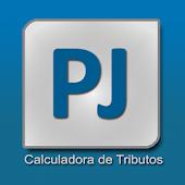 Calculadora de Tributos PJ