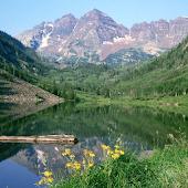 Mountain Live Wallpaper