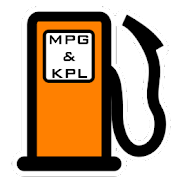 Fuel MPG && KPL Calculator