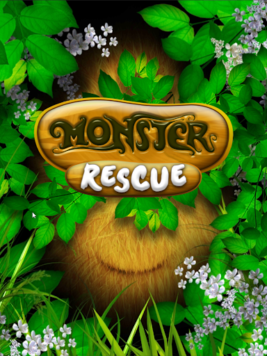 Monster Rescue