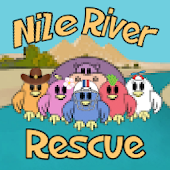 Nile River Rescue
