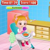 Baby Hazel Skin Care APK for Nokia