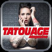 Tatouage Mag