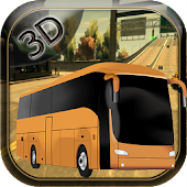 Luxury Bus Volvo Simulator