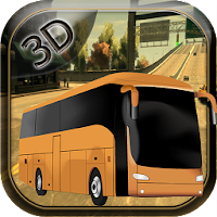 Luxury Bus Volvo Simulator 1.0
