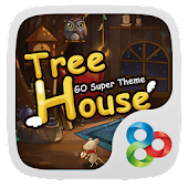 Tree House GO Super Theme