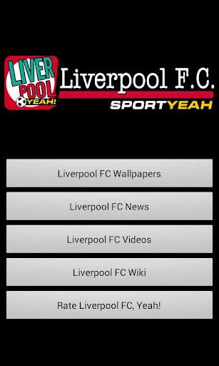 Liverpool FC Yeah