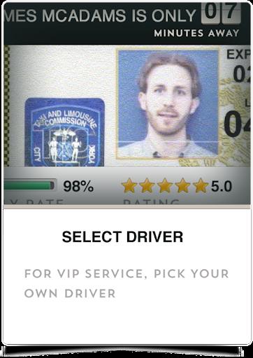 【免費交通運輸App】GetRide Taxi-Limo Booking App-APP點子