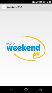 Radio Weekend FM- screenshot thumbnail