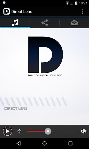 Direct Lens