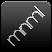 Minimal Apex Theme