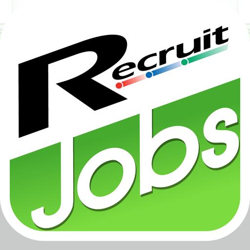 Recruit.com.hk 商業 LOGO-阿達玩APP