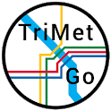 TriMet Go icon