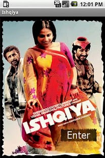 Ishqiya - screenshot thumbnail