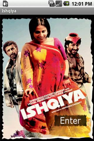 Ishqiya - screenshot