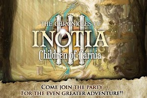 Screenshot of Inotia3: Children of Carnia