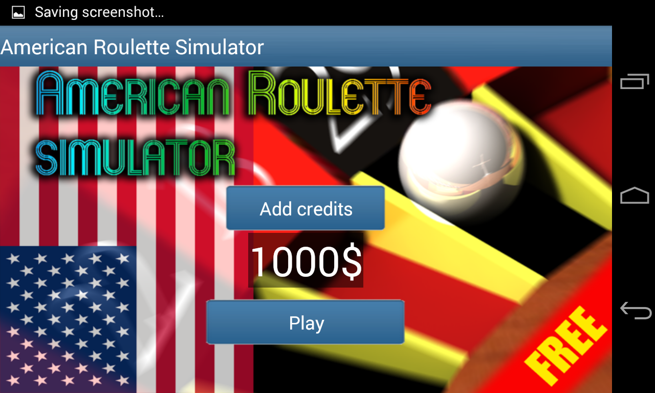 real roulette simulator
