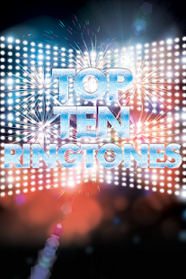 Top Ten Chart Ringtones